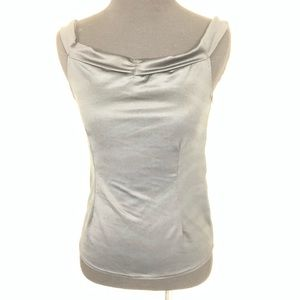 GREASE BLACK SANDY COSTUME TOP SIZE SMALL